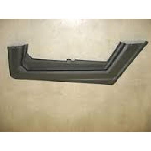 Порог пластиковый передний правый оригинальный для Polaris 5438761-070
