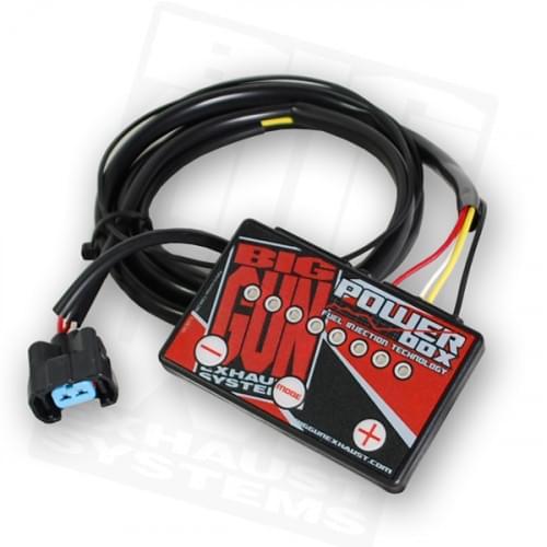 TFI Power Box BigGun для Arctic Cat 425/ 450/ 550/ 700/ 1000 Prowler/ Wildcat 1000i H.O.