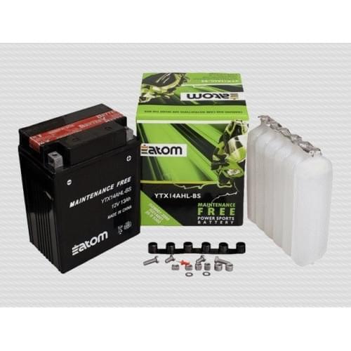 Аккумулятор ATOM YTX14AHL-BS