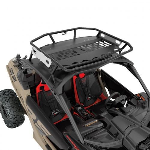 Экспедиционный багажник на крышу для Can am Maverick X3 715006225