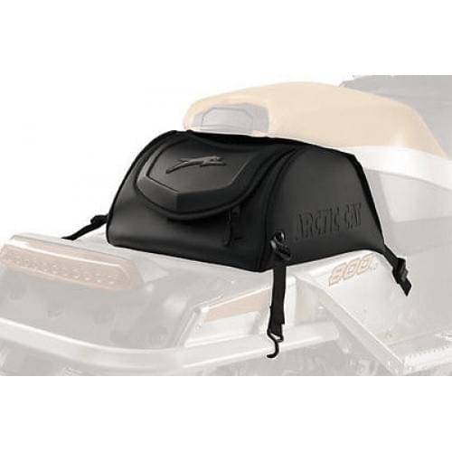 Оригинальная сумка-кофр на тунель для снегоходов Arctic Cat F Series/ Z1 (11-14)