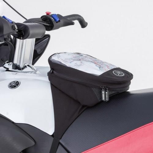 Сумка на бак снегохода Yamaha Apex Vector SMA-8HG83-00-00