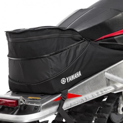Сумка на туннель для снегоходов Yamaha SRVIPER SMA-8JP63-00-00