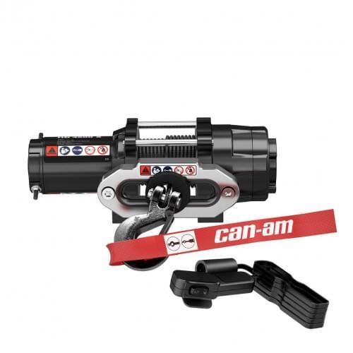 Лебёдка Can-Am HD 4500-S  для UTV/Side by Side/SSV/Багги 715006417