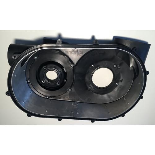 Защита корпуса вариатора BRP CAN-AM MAVERICK X3 все модели