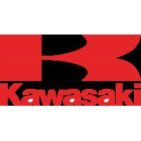 Вынос радиатора для Kawasaki