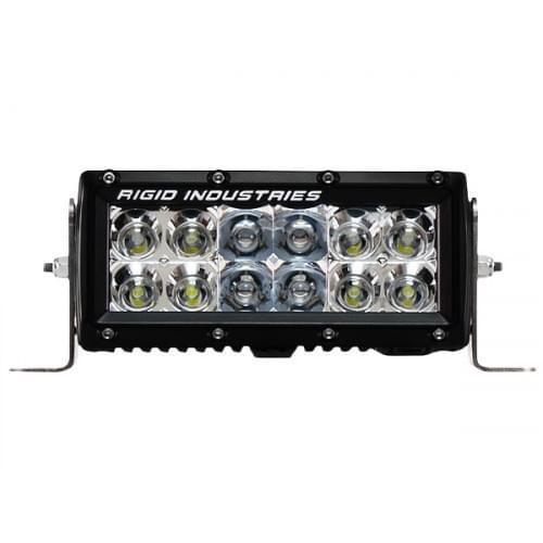 6″ E-Серия (12 светодиодов) Комбинированный свет