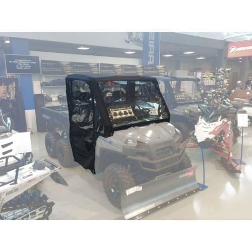 Текстильная кабина Polaris Ranger XP 800 6X6