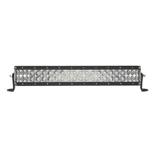 20? Е-серия PRO (40 светодиодов) – Комбинированный свет (Водительский/Дальний)